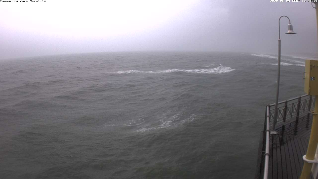 webcam marina di pietrasanta